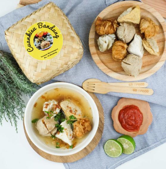 7 Makanan Berkuah Ini Bisa Menghangatkan Hari Go Foodies Gofood