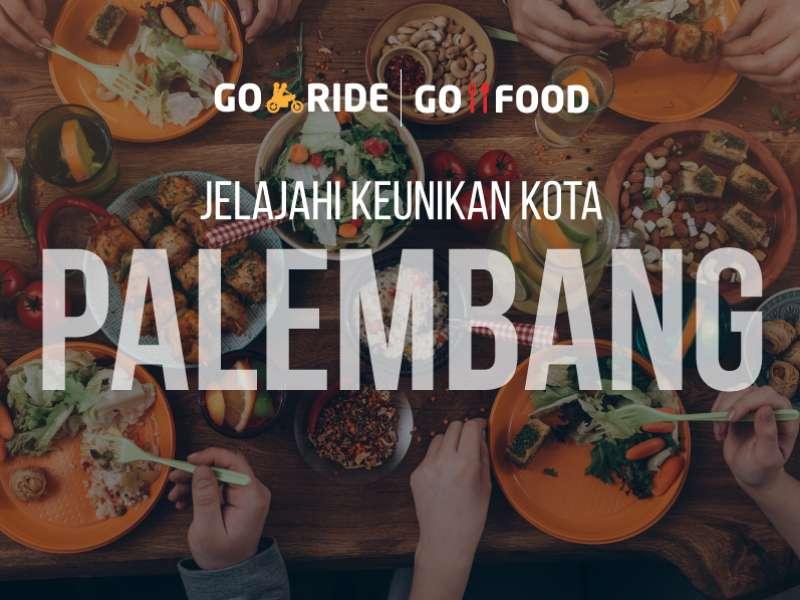 Nikmati Keragaman 10 Wisata Kuliner Di Palembang