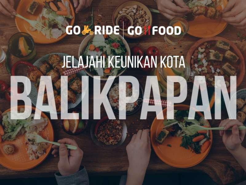 Jelajahi kota Balikpapan dengan 10 Kuliner yang lezat!