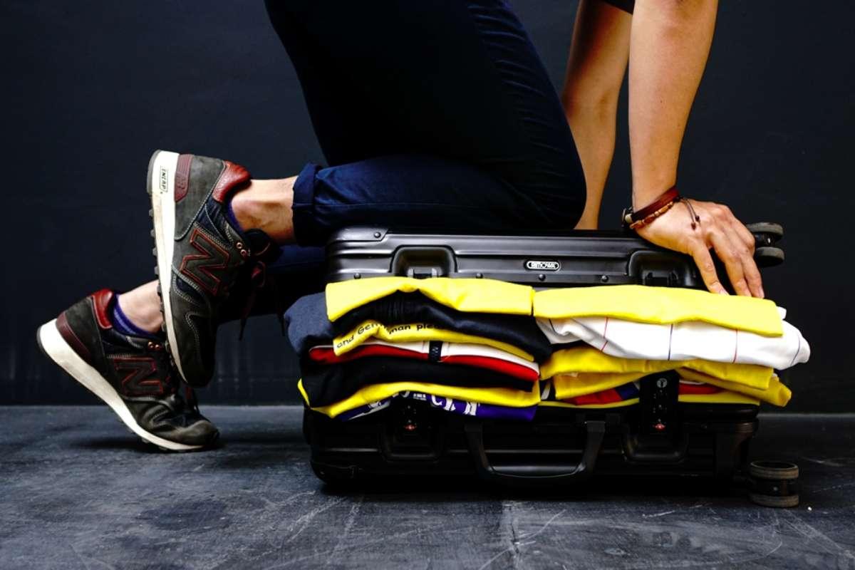 Cara Jitu Mengemas Pakaian Ketika Pindah Rumah