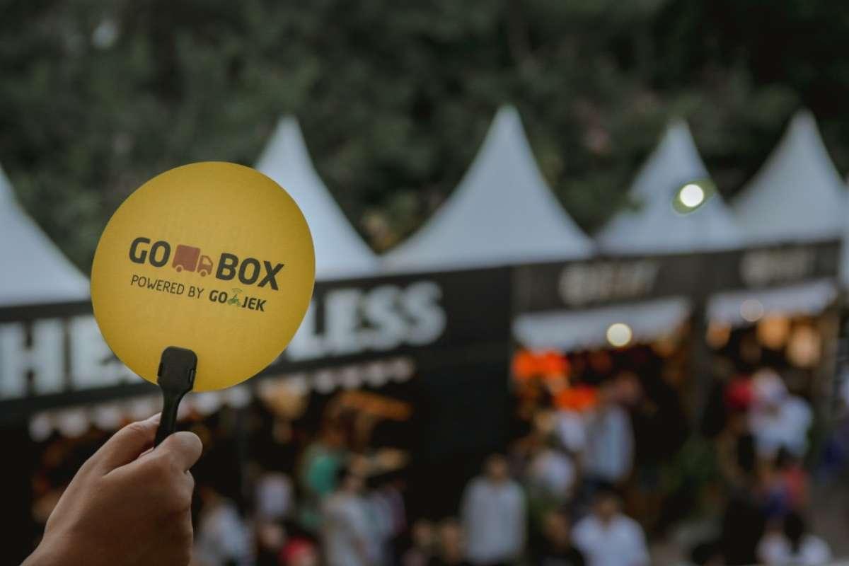 3 Hal Penting yang Harus Anda Ketahui Tentang GO-BOX for Events