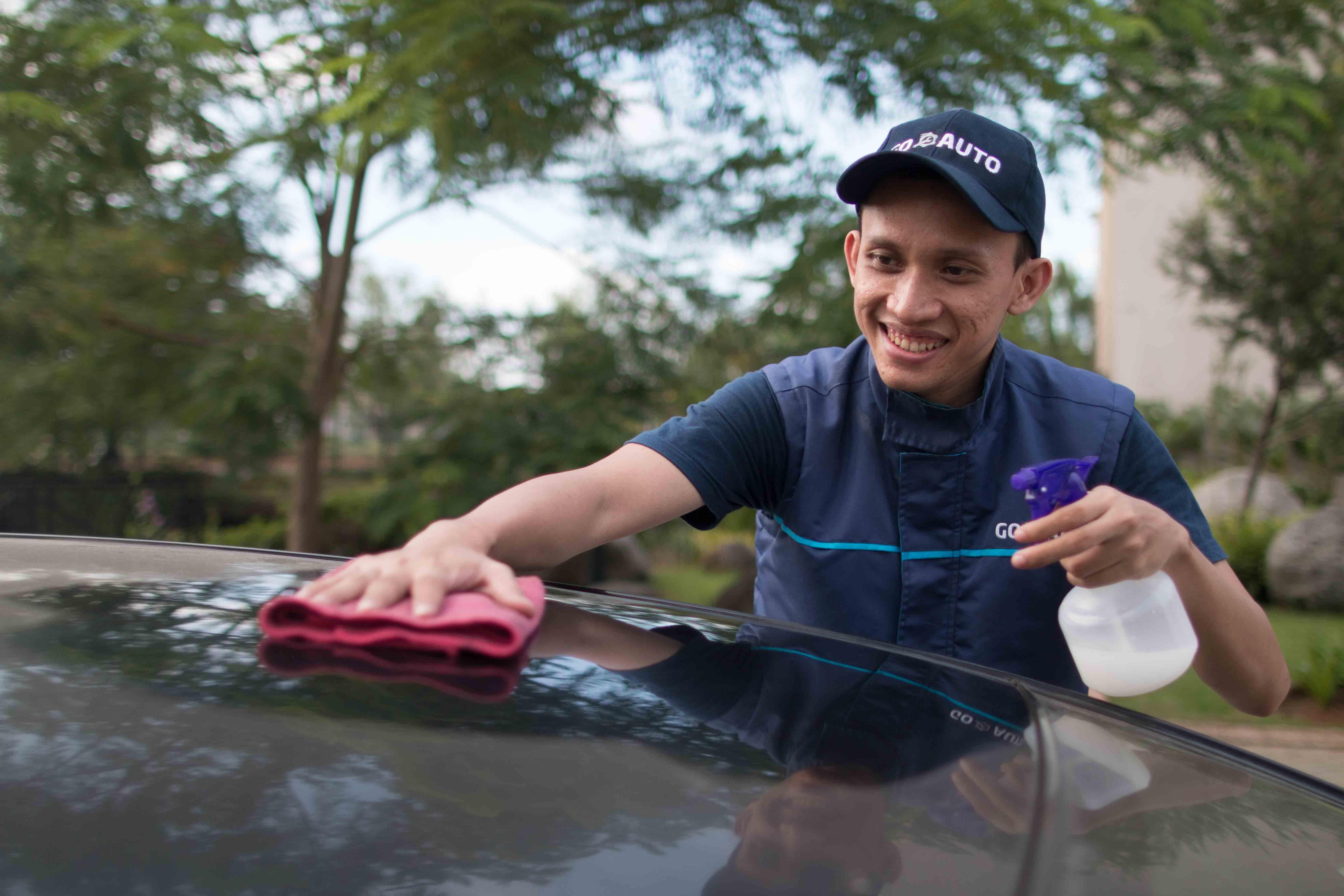 5 Faktor yang Harus Anda Perhatikan saat Mencuci Mobil
