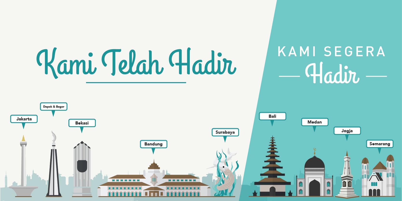 Meningkatnya Peminat, GO-MASSAGE Melakukan Ekspansi Ke Bandung & Surabaya